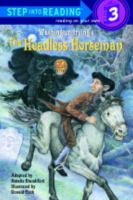 """Cover image for The headless horseman, based on """"The Legend of Sleepy Hollow"""" by Washington Irving"""