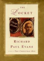 Cover image for The locket : a novel