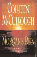 Imagen de portada para Morgan's run