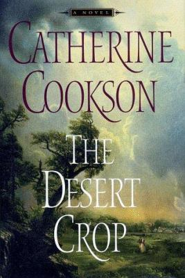 Cover image for The desert crop