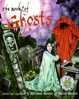 Cover image for The book of ghosts
