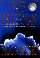 Imagen de portada para Moon music : a novel