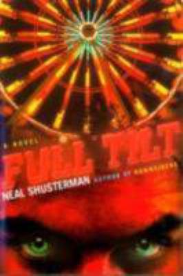 Cover image for Full tilt