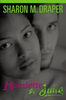 Cover image for Romiette and Julio