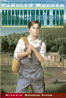 Cover image for Moonshiner's son