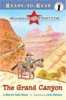 Cover image for The Grand Canyon