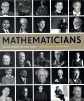 Cover image for Mathematicians : an outer view of the inner world