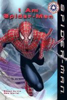 Cover image for I am Spider-Man