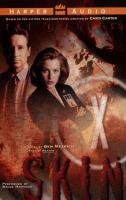 Cover image for Skin X-files series
