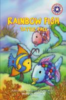 Cover image for Rainbow Fish. Tattle tale