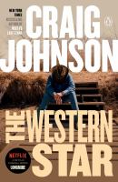 Cover image for The western star