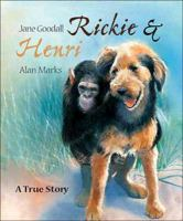 Cover image for Rickie and Henri : a true story