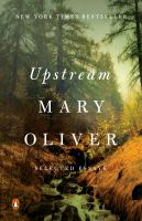 Cover image for Upstream Selected Essays.