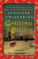Imagen de portada para Christmas bells A Novel.