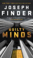 Cover image for Guilty minds