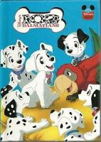 Cover image for Disney's 102 Dalmatians.