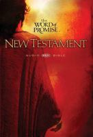 Cover image for The word of promise New Testament audio Bible.