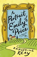 Cover image for A portrait of Emily Price