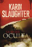 Cover image for La mujer oculta