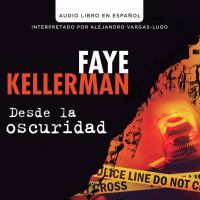 Cover image for Desde la oscuridad