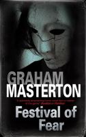 Cover image for Festival of fear