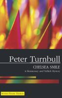 Cover image for Chelsea smile. bk. 15 : Hennessey and Yellich series