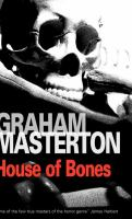 Cover image for House of bones