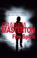 Cover image for Fire spirit