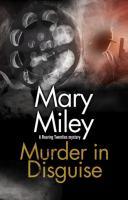Cover image for Murder in disguise. bk. 4 : Roaring twenties mystery series