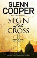 Imagen de portada para Sign of the cross. bk. 1 : Cal Donovan thriller series