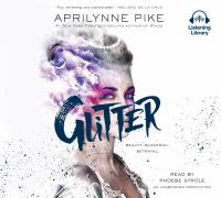 Cover image for Glitter [sound recording CD]