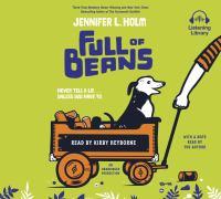 Imagen de portada para Full of Beans [sound recording CD]