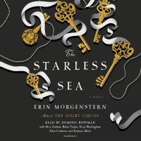Cover image for The starless sea [sound recording CD] : a novel