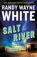 Imagen de portada para Salt River. bk. 26 : Doc Ford series