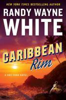 Cover image for Caribbean rim. bk. 25 : Doc Ford series