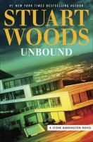 Cover image for Unbound. bk. 44 : Stone Barrington series