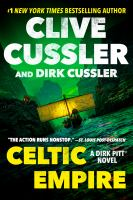 Cover image for Celtic empire. bk. 25 [eBook] : Dirk Pitt series