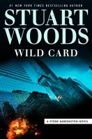 Cover image for Wild card. bk. 49 [eBook] : Stone Barrington series