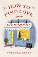 Cover image for How to find love in a bookshop