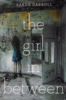 Cover image for The girl in between
