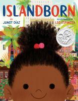 Cover image for Islandborn