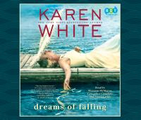 Cover image for Dreams of falling