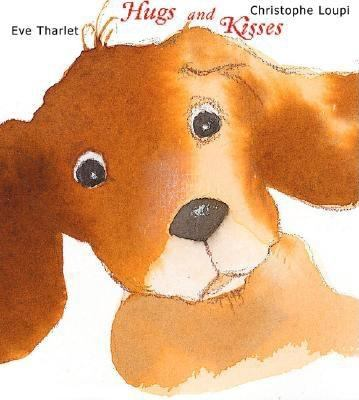 Cover image for Hugs and kisses