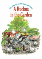 Cover image for A ruckus in the garden