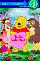 Imagen de portada para Pooh's Valentine.