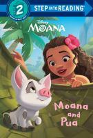 Imagen de portada para Moana and Pua