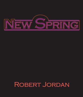 Imagen de portada para New spring Wheel of time series