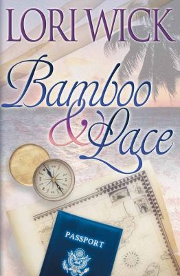 Cover image for Bamboo and lace