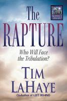 Imagen de portada para The rapture