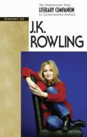 Cover image for Readings on J.K. Rowling : Greenhaven Press literary companion to contemporary authors series